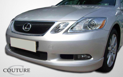 Lexus GS J-Spec Couture Front Bumper Lip Body Kit 2006-2007