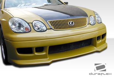 Lexus GS Type W Duraflex Front Body Kit Bumper 1998-2005
