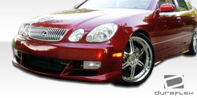Lexus GS VIP Duraflex Front Body Kit Bumper 1998-2005