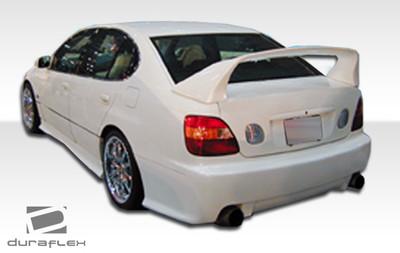 Lexus GS VIP Duraflex Rear Body Kit Bumper 1998-2005