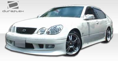Lexus GS V-Speed Duraflex Full Body Kit 1998-2005