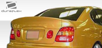 Lexus GS Xplosion Duraflex Body Kit-Wing/Spoiler 1998-2005