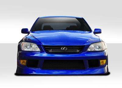 Lexus IS B-Sport Duraflex Front Body Kit Bumper 2000-2005