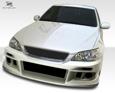 Lexus IS EG-R Duraflex Front Body Kit Bumper 2000-2005
