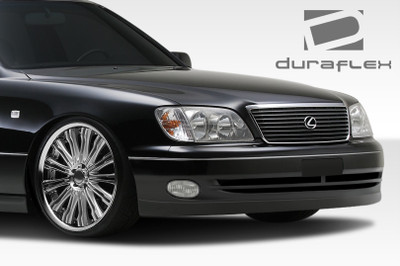Lexus LS VIP Duraflex Front Body Kit Bumper 1998-2000