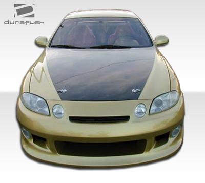 Lexus SC J-Magic Duraflex Front Body Kit Bumper 1992-2000
