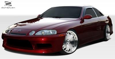 Lexus SC O-Design Duraflex Full Body Kit 1992-2000