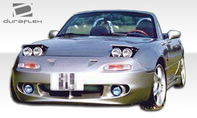 Mazda Miata RE Duraflex Front Body Kit Bumper 1990-1997