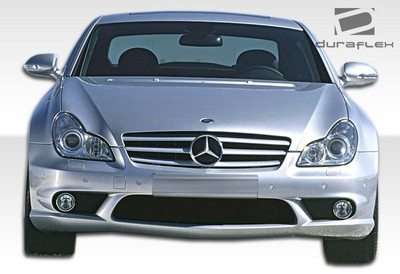 Mercedes CLS AMG Look Duraflex Front Body Kit Bumper 2006-2011