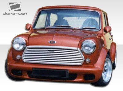 MINI Cooper Type Z Duraflex Full Wide Body Kit 1959-2000