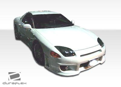 Mitsubishi 3000GT Version 1 Duraflex Full Body Kit 1994-1998