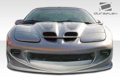 Pontiac Firebird Sniper Duraflex Front Body Kit Bumper 1998-2002