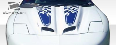Pontiac Firebird WS-6 Duraflex Body Kit- Hood 1993-1997