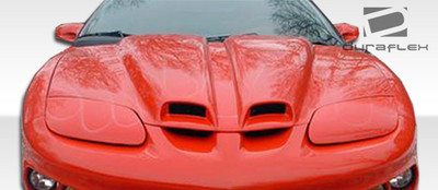 Pontiac Firebird WS-6 Duraflex Body Kit- Hood 1998-2002