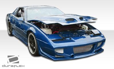 Pontiac Firebird Xtreme Duraflex Front Body Kit Bumper 1982-1992