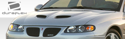 Pontiac GTO CV8-Z Duraflex Body Kit- Hood 2004-2006