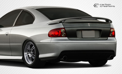 Pontiac GTO OEM Carbon Fiber Creations Body Kit-Trunk/Hatch 2004-2006