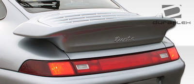 Porsche 993 Turbo Look Duraflex Body Kit-Wing/Spoiler 1995-1998