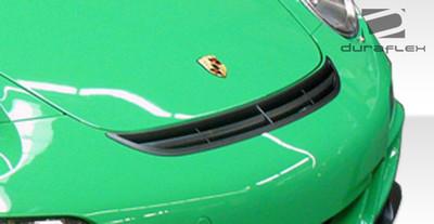 Porsche 996 GT-3 Duraflex Grille 1999-2004