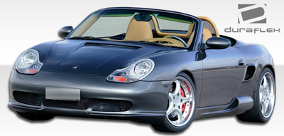 Porsche Boxster G-Sport Duraflex Full Body Kit 1997-2004