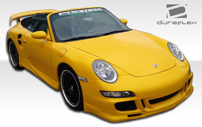 Porsche Boxster GT-3 Duraflex Full Body Kit 1999-2004