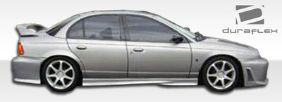 Saturn SL - Saturn M3 Look Duraflex Side Skirts Body Kit 1996-2002