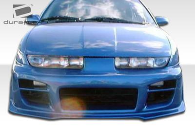 Saturn SL - Saturn R34 Duraflex Front Body Kit Bumper 1996-1999
