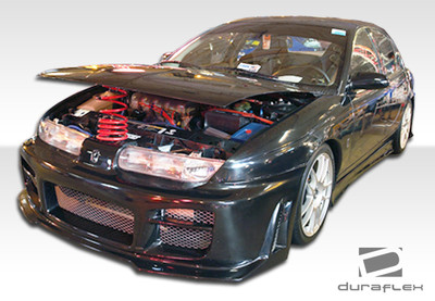 Saturn SL - Saturn R34 Duraflex Full Body Kit 1996-1999
