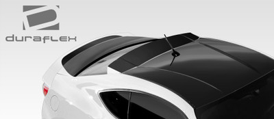 Scion FR-S GT Concept Duraflex Body Kit-Wing/Spoiler 2013-2015
