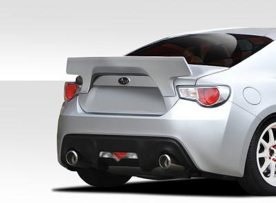 Scion FR-S GT500 V2 Duraflex Body Kit-Wing/Spoiler 2013-2015