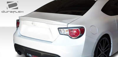 Scion FR-S X-5 Duraflex Body Kit-Wing/Spoiler 2013-2015