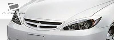 Toyota Camry Vortex Duraflex Grille 2002-2006