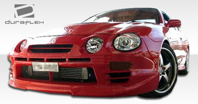 Toyota Celica C-5 Duraflex Front Body Kit Bumper 1994-1999