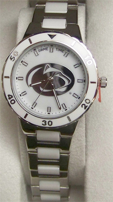 Penn State Mother of Pearl Watch GameTime Womens COL-PEA-PEN 47f185124