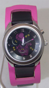 Fossil Cheshire Cat Animated Watch Disney Limited Edition Li2543, NEW