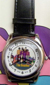 The Beatles Yellow Submarine Fossil Watch Set Limited Edition Li1604