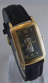 Fossil Golfer Watch Vintage Golf theme mens Golf Bag wristwatch SE1018