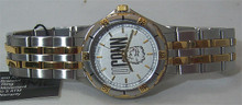 Uconn Huskies Watch Mens Gold Logo Game Time General Managers