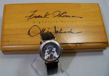 101 Dalmatians Watch Disney Signature Series Pongo Artists Autographed
