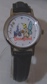 Tinker Bell Watch Walt Disney Peter Pan Limited Edition 200 With Pin
