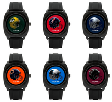 NFL SmartWatch Game Time NFL Football Teams Mens Smart Watch