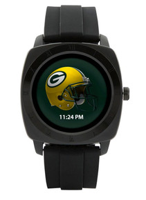Green Bay Packers SmartWatch Game Time Licensed NFL Smart Watch NEW