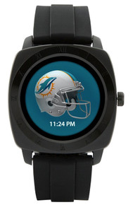 Miami Dolphins SmartWatch Game Time Licensed NFL Smart Watch NEW