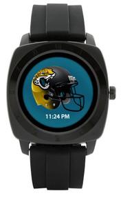 Jacksonville Jaguars SmartWatch Game Time Licensed NFL Smart Watch NEW