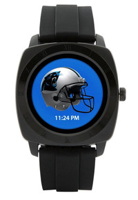 Carolina Panthers SmartWatch Game Time Licensed NFL Smart Watch NEW