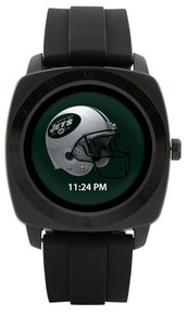 NY New York Jets SmartWatch Game Time Licensed NFL Smart Watch NEW