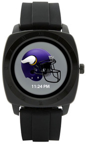 Minnesota Vikings SmartWatch Game Time Licensed NFL Smart Watch NEW