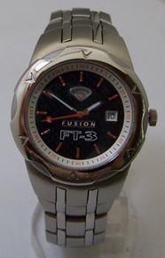 Callaway Golf Watch Fusion FT-3 Limited Edition Mens Golfer Wristwatch