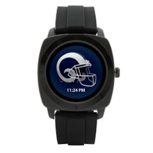 LA Los Angeles Rams SmartWatch Game Time NFL Licensed Rams Smart Watch
