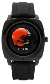 Cleveland Browns SmartWatch Game Time NFL Licensed Smart Watch New